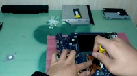 逆流沙-三星R440笔记本拆机换主板高清视频