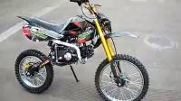 视频: 宗申125cc发动机 超大轮子阿波罗越野摩托车 购车QQ 85951719