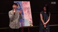 橋本愛・森淳一監督『リトル・フォレスト 冬・春』舞台挨拶REPORT