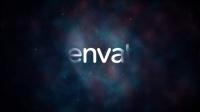 魔术粒子耀斑标志片头演绎动画公司企业品牌介绍AE模板