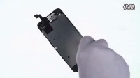 iphone5s屏幕安装更换_高清
