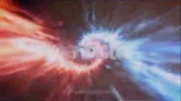 银河空间中三维玻璃质感logo揭示片头AE模板_51_1417