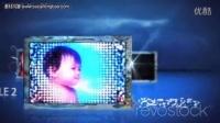 游走光效花纹边框视频展示AE模板_51_1668