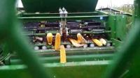 专业改装 加装玉米收割机剥皮机