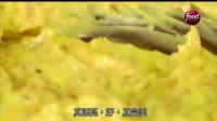 【大吃货爱美食】三明治大王——与众不同的杏仁饼三明治 150324