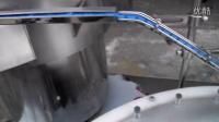 视频: syringes tincture bottles washing capping filling machine