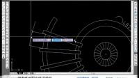 CAD制图培训、CAD培训、室内设计培训、CAD机械设计 建筑工程培训、第二天