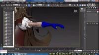 3Dsmax2015角色动画骨骼绑定教程(中文教程) 全39讲