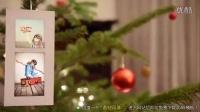 温馨圣诞节ae模板实拍家庭记忆AE相_51_1239