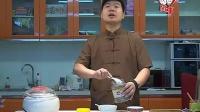 [教育][养生]芝麻核桃粉的冲泡方法及食疗效果-郑一春营养师
