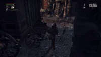 [PS4]血源诅咒bloodborne开场过图视频
