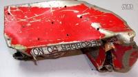 德国之翼 4U9525空难 黑匣子记录最后60秒音频