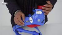 视频: 弹跳溜冰鞋招全国代理商,电话18833450510或qq364545086或微信号lan18267678061