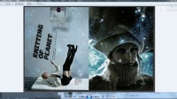 【PS实操】第五节:店铺相片风格定位及制作--千图学院2015-03-28