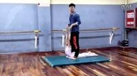 20150328徐州星光舞校芭蕾舞的基本功