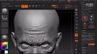 学习maya 头部雕刻教程 零基础到精通