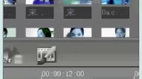 会声会影图片效果及qq空间图片下载动画下载方法