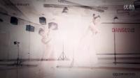 【单色舞蹈】中国舞导师马璐个人独舞《天下无双》