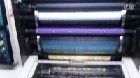 桥本SA551单色印刷机