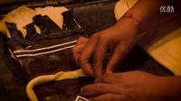 墨西哥美食是诱人  亡灵面包(PAN DE MUERTO》