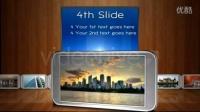 简约时尚大气现代公司企业宣传片 相册模板 AE模板 时间线电视栏目包装工程