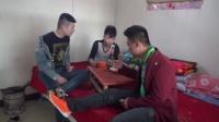 视频: 乔瑞音乐传媒~宁夏吴忠方言版《微电影》农村三兄弟第二部