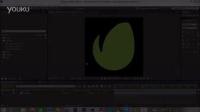 AE模板2749-唯美粒子光线彩带logo展示AE模板