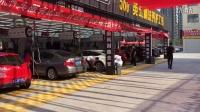 JUVA运营管理《养车族汽车服务城黄岩店》开业第一天收获满满;活动还有2天,黄岩的车主们!您造吗?