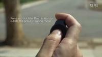 Misfit Flash 运动追踪器 智能手环防水 可穿戴设备 睡眠监测手表