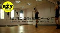 【厦门爵士舞】朴智妍-一分一秒 舞蹈镜面分解教学