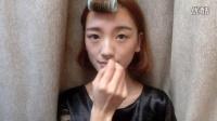 【Pinky】气质OL职场妆容