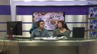 i联赛第三赛季炉石传说职业组 温酒斩华佗 vs 小鱼鱼大仙人