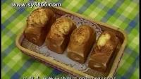 怎么做面包视频,学习面包制作_标清