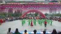 中国美手绢舞队形版_木利广场扇子舞变队形_广场舞扇子舞变队形中