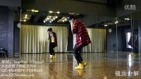 韩国舞蹈TeenTop-《to you》镜面分解教学(高清)