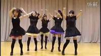 非常好看的日本美女舞蹈【微米大杂烩】