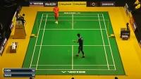 2015  Malaysia Open SF [MS] CHEN Long vs WANG Zhengming