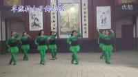 卓然村女子广场舞4