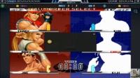 韩国IGT拳皇98um半决赛小孩VS韩国NL2015.4.5