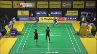 Chang Ye Na_Jung Kyung Eun vs Xia Huan_Tian Qing _ WD SF Match 4