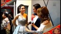 [Eng Sub] 龙裔黑帮之老虎2014.09.25 - Bangkok Gossip Woaw Maya - Kim Cut