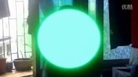 AE超低级能量球特效