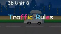 3b8 Traffic Rules