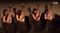 玥-琵琶外國小品聯奏:《小天鵝圓舞曲》、《HardRockCafe