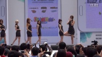 [4k] 140607 AOA Confused-group-by heimdallr