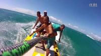 更大,更多乐趣——巨无霸充气桨板