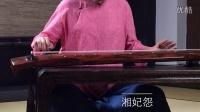 古琴曲示范《湘妃怨》(太音琴社郭玮老师)