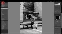 『大师示范』LEICA/徕卡M Monochrom纯黑白机Adobe Lightroom处理教程