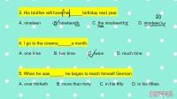 中考英语复习代词英语语法-初中-练习-优酷视评价初中生期末图片