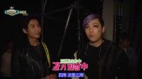 Show Champion Backstage 150404